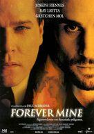 Forever Mine - Spanish Movie Poster (xs thumbnail)