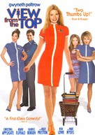 View from the Top - DVD cover (xs thumbnail)