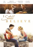 I Still Believe - DVD movie cover (xs thumbnail)