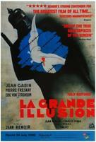La grande illusion - Movie Poster (xs thumbnail)
