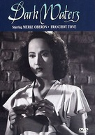 Dark Waters - DVD movie cover (xs thumbnail)