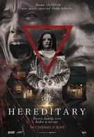 Hereditary - Malaysian Movie Poster (xs thumbnail)