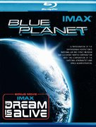 Blue Planet - Movie Cover (xs thumbnail)