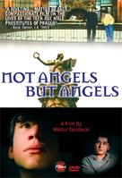 Not Angels But Angels - Movie Cover (xs thumbnail)
