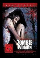 Zombie Nation - German Movie Cover (xs thumbnail)