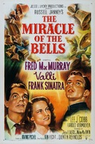The Miracle of the Bells - Movie Poster (xs thumbnail)
