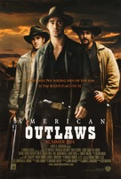 American Outlaws - Movie Poster (xs thumbnail)