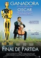 Okuribito - Argentinian Movie Poster (xs thumbnail)
