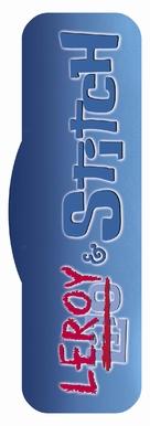 Leroy & Stitch - British Logo (xs thumbnail)