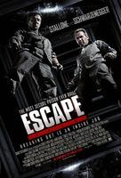 Escape Plan - British Movie Poster (xs thumbnail)