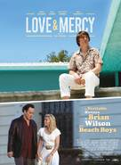 Love & Mercy - French Movie Poster (xs thumbnail)