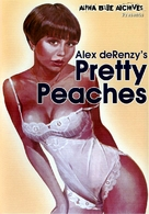 Pretty Peaches - Movie Cover (xs thumbnail)