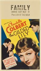 The Gilded Lily - Movie Poster (xs thumbnail)