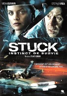 Stuck - French DVD cover (xs thumbnail)