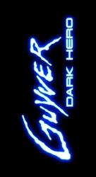 Guyver: Dark Hero - Logo (xs thumbnail)