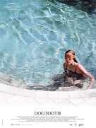 Kynodontas - Movie Poster (xs thumbnail)