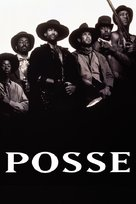 Posse - Movie Poster (xs thumbnail)