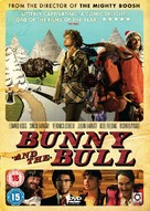 Bunny and the Bull - British DVD cover (xs thumbnail)