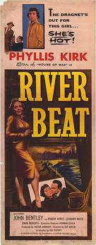 River Beat - Movie Poster (xs thumbnail)