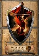 King Arthur - Hungarian Movie Cover (xs thumbnail)