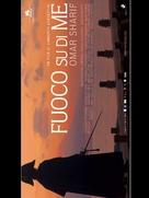 Fuoco su di me - Italian Movie Poster (xs thumbnail)