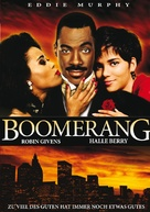 Boomerang - German DVD cover (xs thumbnail)