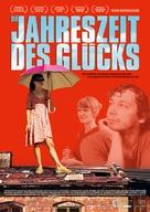 Stestí - German Movie Poster (xs thumbnail)