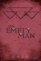 The Empty Man - Movie Poster (xs thumbnail)