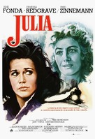 Julia - Spanish Movie Poster (xs thumbnail)
