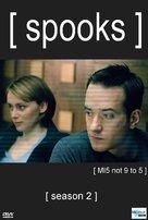 """""""Spooks"""" - Movie Poster (xs thumbnail)"""