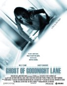 The Ghost of Goodnight Lane - Movie Poster (xs thumbnail)