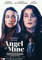 Angel of Mine - Australian Movie Poster (xs thumbnail)