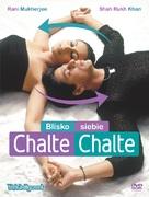 Chalte Chalte - Polish DVD cover (xs thumbnail)