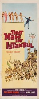 Estambul 65 - Movie Poster (xs thumbnail)