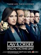 """Law & Order: Special Victims Unit"" - Movie Poster (xs thumbnail)"