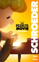 The Peanuts Movie - Character poster (xs thumbnail)