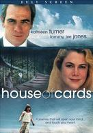 House of Cards - DVD cover (xs thumbnail)