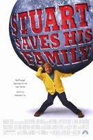 Stuart Saves His Family - Movie Poster (xs thumbnail)