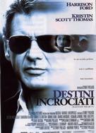Random Hearts - Italian Movie Poster (xs thumbnail)