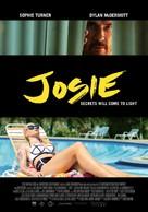 Josie - Dutch Movie Poster (xs thumbnail)