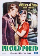 Primrose Path - Italian Movie Poster (xs thumbnail)