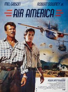 Air America - French Movie Poster (xs thumbnail)