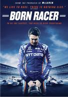 Born Racer - DVD movie cover (xs thumbnail)