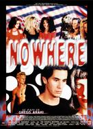 Nowhere - French Movie Poster (xs thumbnail)