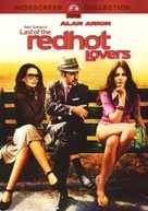 Last of the Red Hot Lovers - Movie Cover (xs thumbnail)