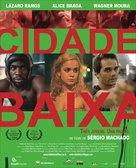 Cidade Baixa - Brazilian Movie Poster (xs thumbnail)