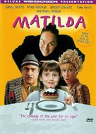 Matilda - Movie Cover (xs thumbnail)
