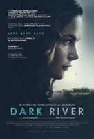 Dark River - British Movie Poster (xs thumbnail)