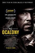 Lone Survivor - Polish Movie Poster (xs thumbnail)