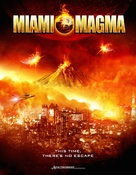 Miami Magma - Movie Poster (xs thumbnail)